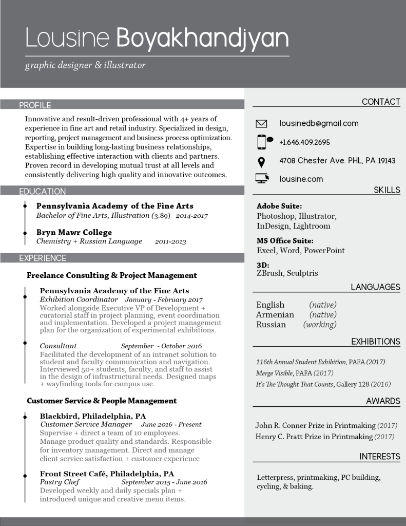 Nice Host Resume Gallery - Entry Level Resume Templates Collection ...